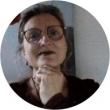 Barbara Cinar - Repräsentatin ERGO Pro