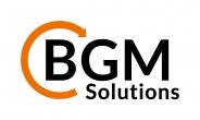 BGM-Solutions Gesellschaft für ganzheitliches Gesundheitsmanagement mbH