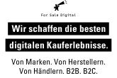 For Sale Digital Internet-Agentur GmbH