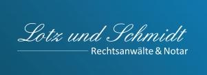 Rechtsanwälte Lotz & Schmidt