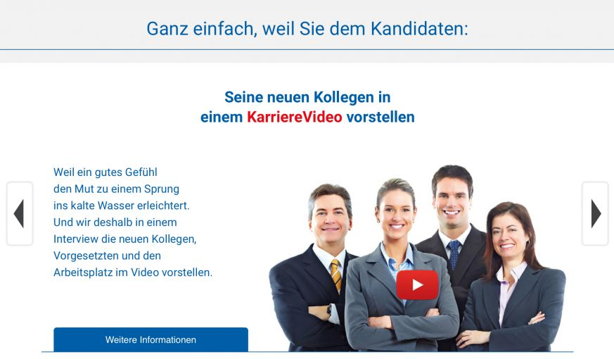 KarriereVideo