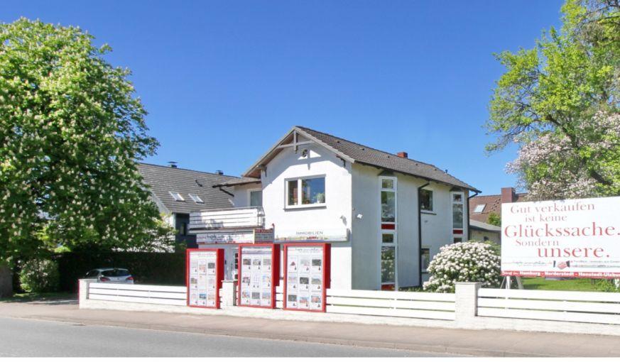 Firmenzentrale in Henstedt-Ulzburg 04193 / 92 007