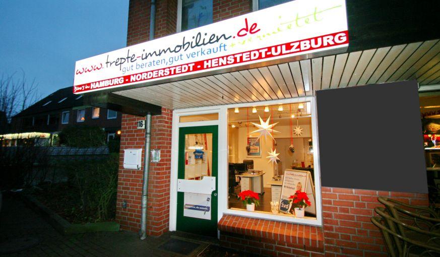 Filiale in Norderstedt am HC 040 / 209 332 110