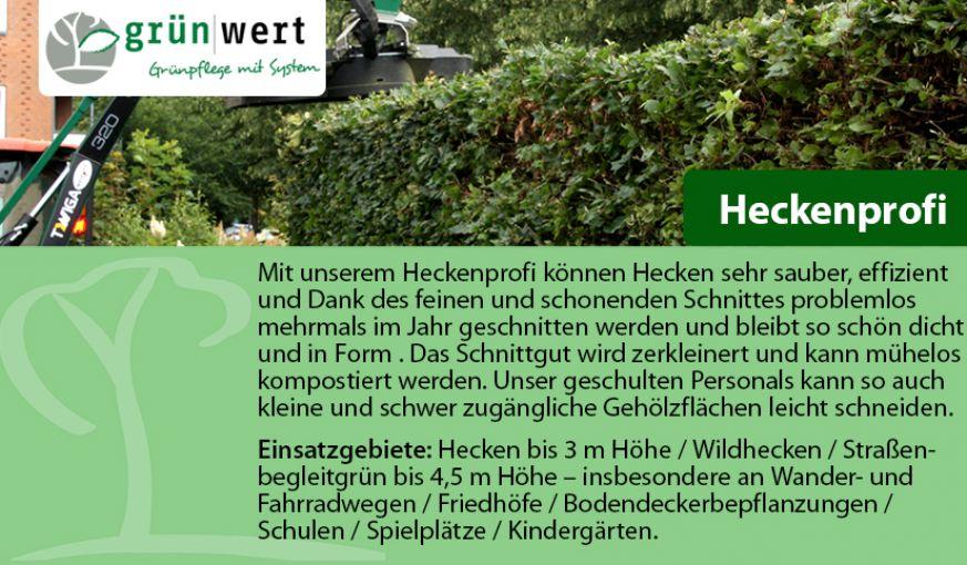 Heckenprofi