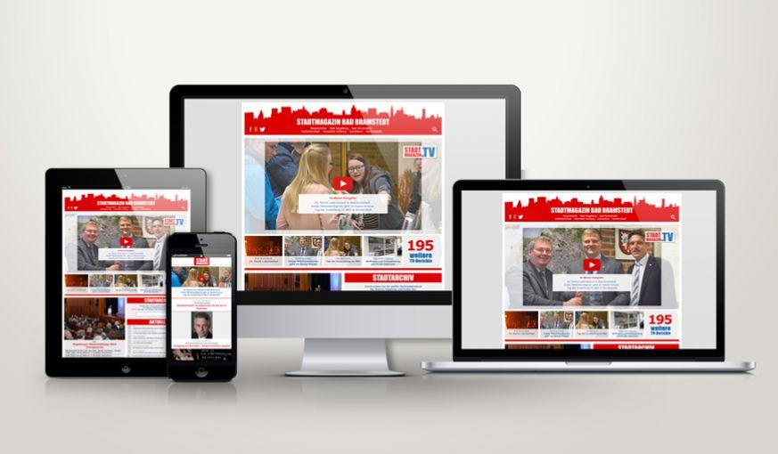 Stadtmagazin | ONLINE