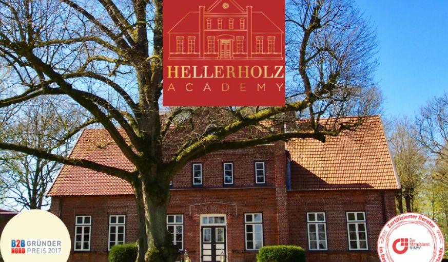Weltklasse im Norden von Hamburg.