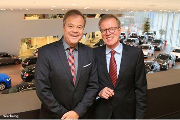 Auto Wichert ernennt neuen Co-Geschäftsführer